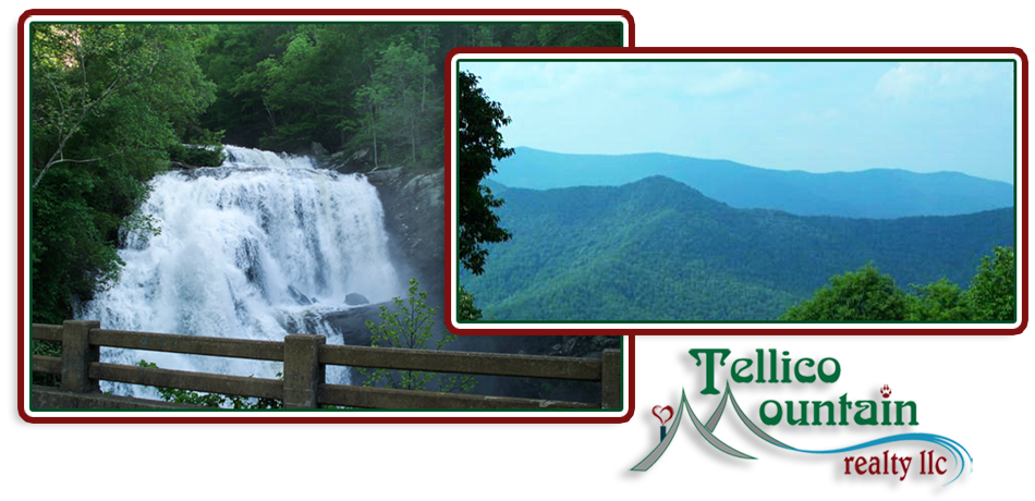 Tellico Mountain Realty, the experts on Eastern Tennessee Real Estate.