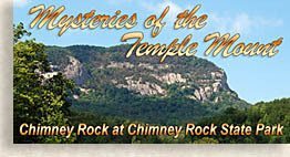 Mysteries of Chimney Rock at Chimney Rock State Park