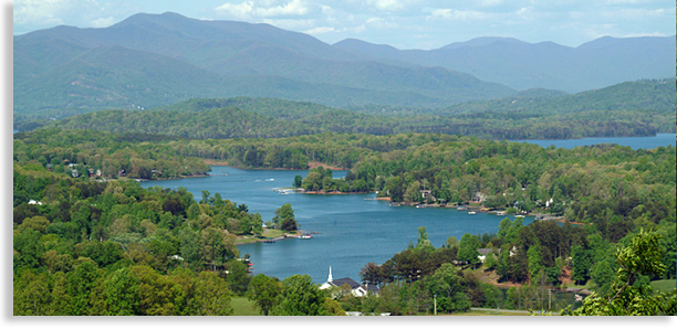 Hiawassee - Young Harris - Towns County - North Georgia