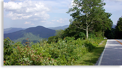 Russell-Brasstown Scenic Byway