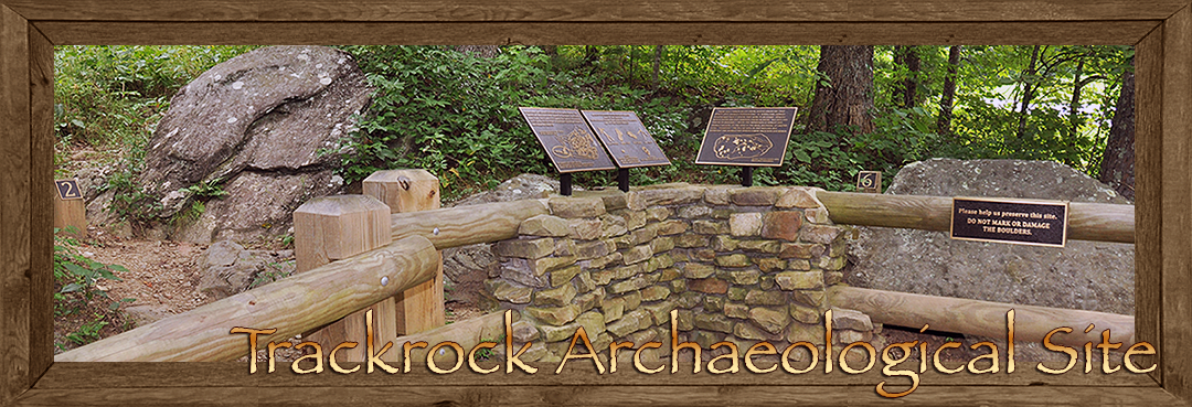Trackrock Archaeological Site