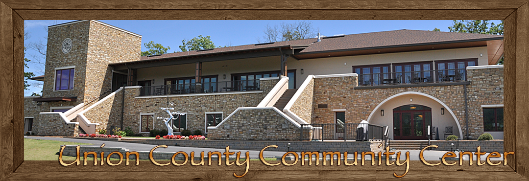 Union County Community Center & Golf Course