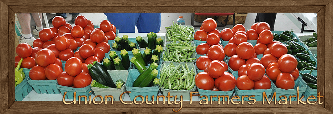 Union County Farmers Market & Community Cannery